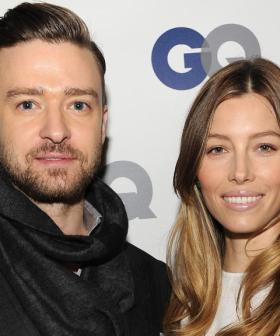 Justin Timberlake And Jessica Biel Have Reportedly Welcomed Their Second Child