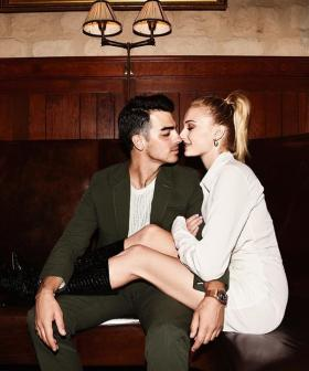 Sophie Turner Has Given Birth To Child With Joe Jonas
