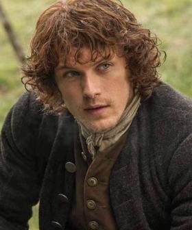 Could 'Outlander' Star Sam Heughan Be The Next James Bond?