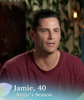 Are We Going To Talk About How Insane Jamie From BIP Was Last Night?