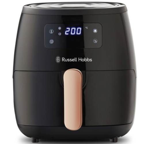 Big W Is About To Have A Sale On Air Fryers & These Ones Are Super Pretty
