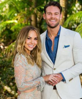 The Bachelorette's Angie Kent And Carlin Sterritt Have Officially Split