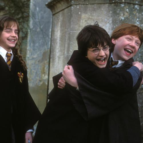 There's A Massive Harry Potter Movie Marathon Happening At Sydney Cinemas This Weekend