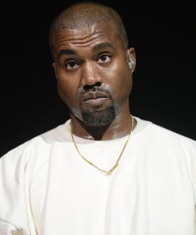 Kanye Tweets He's Trying To Divorce Kim Kardashian