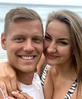 Alisha And Glenn Address Rumours They Split Up After Leaving Paradise