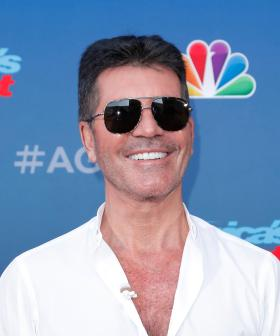 Simon Cowell Rushed To Hospital After Breaking His Back