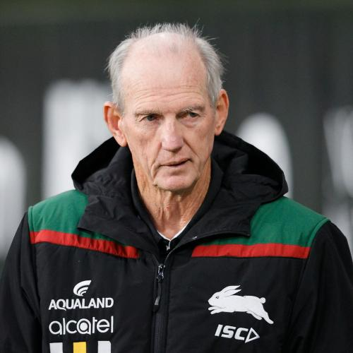 Wayne Bennett Stood Down By NRL For Two Weeks On 'COVID Hold'