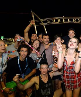 2020 Schoolies Officially Cancelled in Queensland