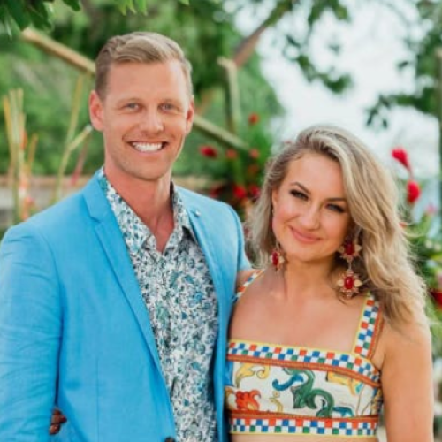 BiP Alisha & Glenn Have Both Come Clean About Cheating On Each Other