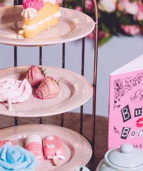 Get In, Loser! We're Doing High Tea- The Brunch Club's Hosting A Mean Girls High Tea!