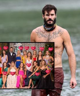 Here's Every Contestant From Locky's Bachie Season, So You Can Stalk That Stalk