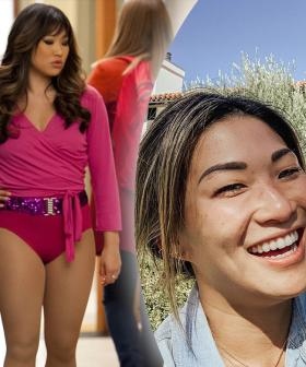 Glee Star Jenna Ushkowitz Is Engaged!