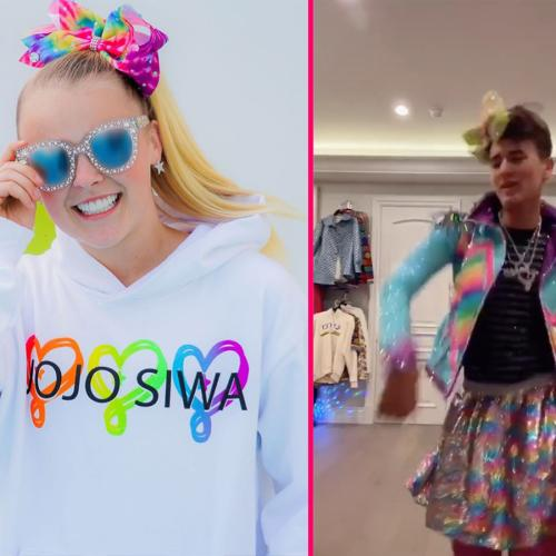 Jojo Siwa Officially Has A Boyfriend!