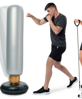 Kmart Releases Brand New Fitness Gear So You Can Finally Lift That Lockdown Weight