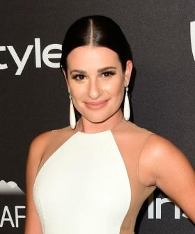 Glee Star Lea Michele Shares Realities Of Postpartum Hair Loss
