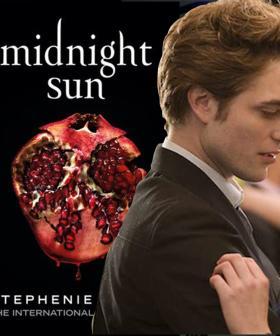 It's Finally Happening- Twilight's Midnight Sun Is Releasing This Week!!