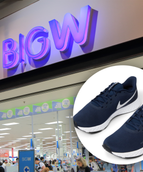 Big W Is Currently Slinging Nike Runners For As Little As $40