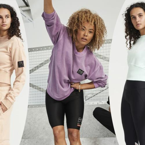 P.E Nation's Got A New Athleisure Line Releasing Today
