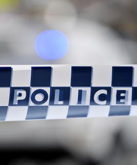 92-Year-Old NSW Woman Hits Burglar With Walking Stick