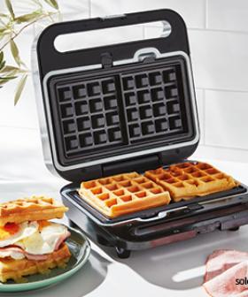 Have You Seen Aldi's 'Multi Snack Maker'?? I Repeat...MULTI SNACK MAKER!