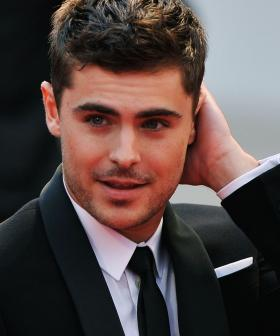 Who's Heard The Rumour That Zac Efron Is On The Masked Singer 2020?!