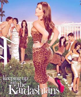 Kim Kardashian Announces End Of KUWTK
