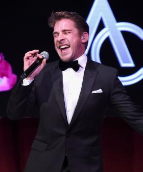 Actor Hugh Sheridan Tests Positive To COVID-19 Test