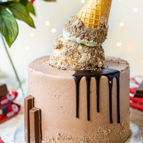 These Incredible Cakes Will Make Your Next Birthday Even Better
