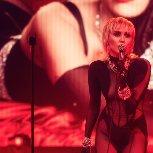 That's A Wrap! 2020 iHeartRadio Music Festival: All The Incredible Moments From Day 2