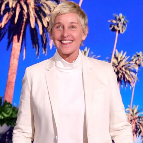 """I Am A Work In Process"": Ellen DeGeneres Makes On-Air Apology For ""Toxic Work Environment"""