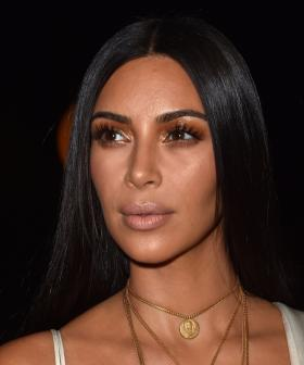 Kim Kardashian West Is Freezing Her Social Media Accounts For A Day Of Protest
