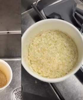 This Is How McDonald's Actually Prepares The Onions For Cheeseburgers
