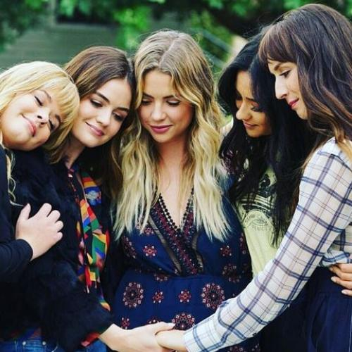A Pretty Little Liars Reboot Has Just Been Confirmed And Is Coming Very Soon