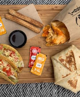 Taco Bell Is Opening TWO New Venues In NSW