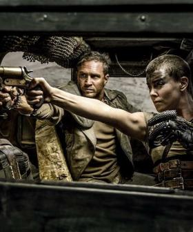 Next Mad Max Film Will Be All About Charlize Theron's Furiosa
