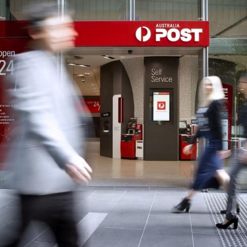 Australia Post Set To Hire Over 800 People In NSW Ahead Of Christmas
