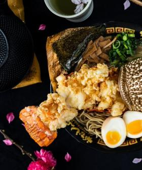 Treat Yourself To A $400 Bowl Of Crazy Delicious Ramen At This Sydney Restaurant!