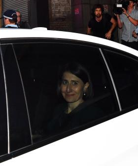 """I Will Put The People In This State First"": Gladys Berejiklian Will NOT Resign As NSW Premier"