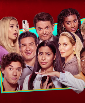 Check Out The Trailer For The 'Saved By The Bell' Reboot!