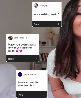Bella Varelis Uploads A 'Tell All' YouTube Video About The Bachelor Finale