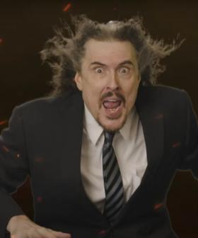 Weird Al Yankovic Wastes No Time In Releasing Presidential Debate Parody 'We're All Doomed'