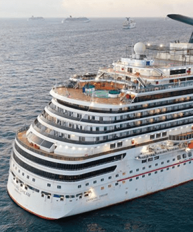 Carnival Cruises Cancel All Australia Trips