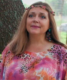 Carole Baskin Reveals Her True Sexuality