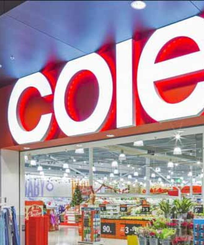 Coles Reveal They Cannot Process Payments Stores Forced To Close