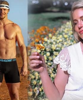 Ex-Bachelorette Ali Oetjen May Be Dating Ex-Bachelor Honey Badger After Shooting SAS Together