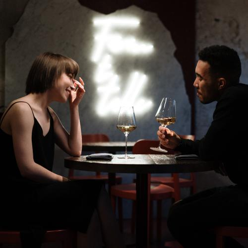 How Honest Should You Be On The First Date?
