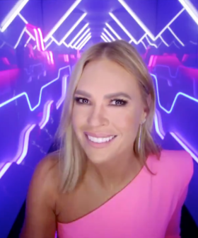 Sonia Kruger's Been Taken Off The Panel Of Australia's Got Talent
