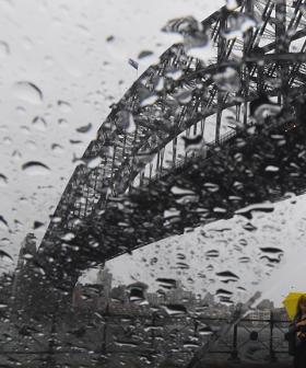 Miserable Weather To Continue In NSW