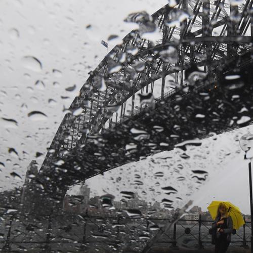 Sydney Set For A Savage Seven Days Of Storms