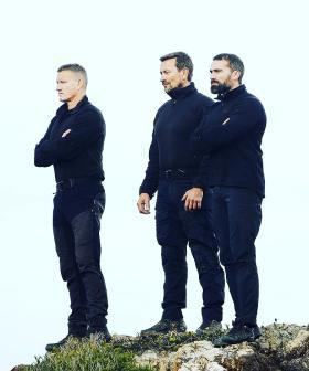 SAS Instructor Reveals Three WORST Celebrities On SAS Australia